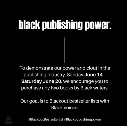 Blackpublishing